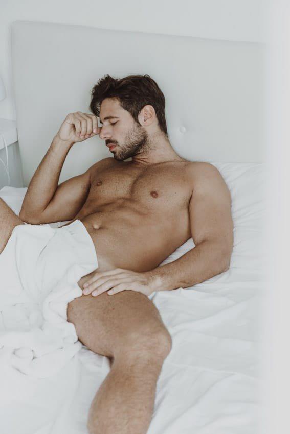 male companion for women