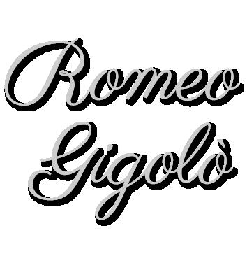 Gigolo women need Italian Gigolo